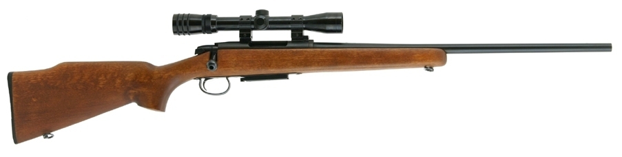 Remington 788 Bolt action